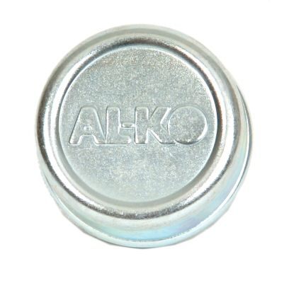 Trailer Grease Cap - AL-KO: 55mm - Euro Drums 1637/2051