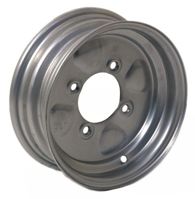 Trailer Wheel Rim: 3.5x10 4x115mm pcd