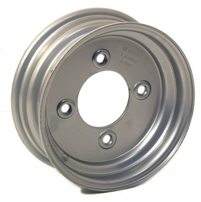 "Trailer Wheel Rim: 3.5x10 4x5.5"" pcd"