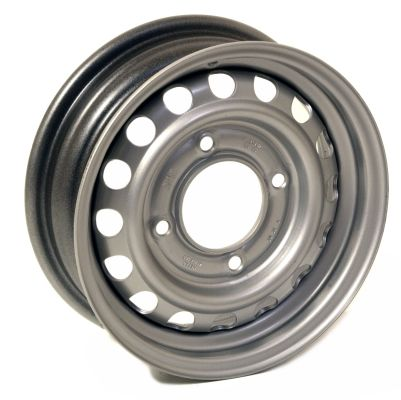"Trailer Wheel Rim: 4.5Jx13 4x5.5"" pcd"
