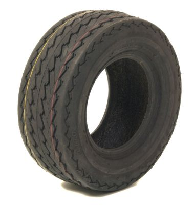 Trailer Tyre: 650x8 4ply