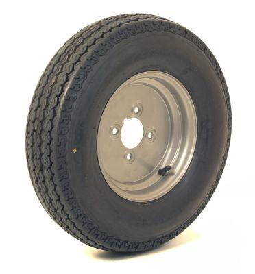 Wheel: 500x10 4ply 4x4