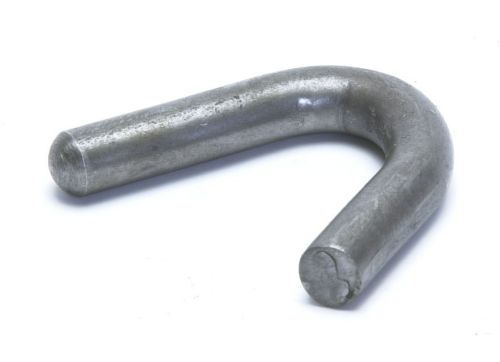 Trailer Rope Hook: 14mm - Weld-on
