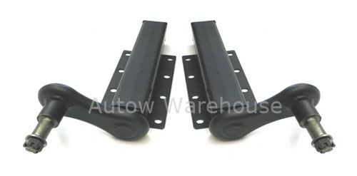Pair of Suspension Units - 750kg: Mini stub