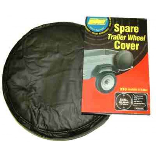 WY 1022 Spare Wheel Cover 13 ins