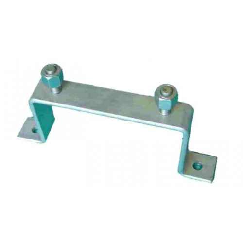 WY 1010 Spare Wheel Carrier 8 ins