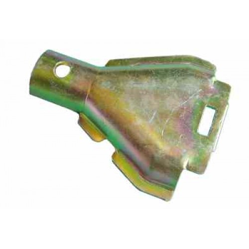 BP 2022 AL-KO Brake Cable shroud