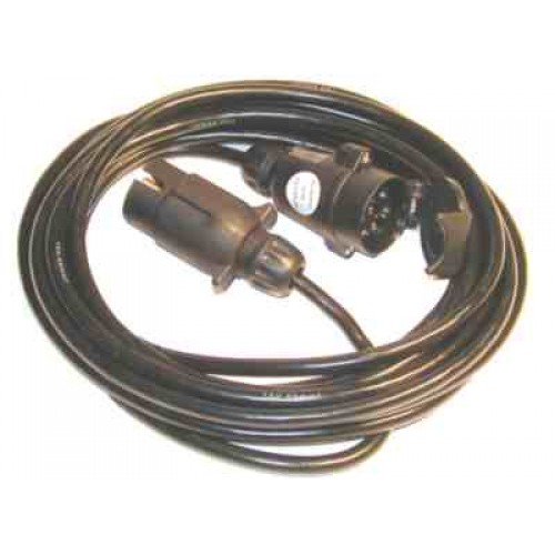 TE 2390 Extension Lead 'N' Series 6m