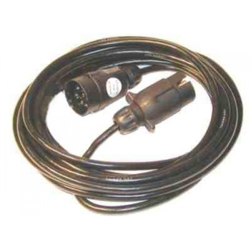 TE 2400 Extension Lead 'N' Series 9m