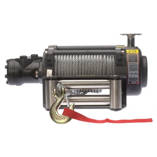 WARRIOR 10000NH HYDRAULIC WINCH