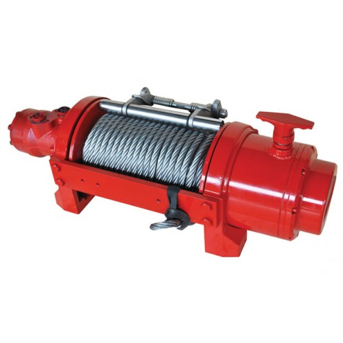 WARRIOR 10000NW HYDRAULIC WINCH
