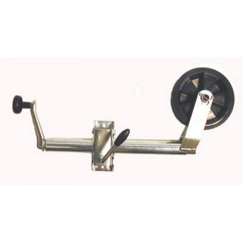 JW 0012 Jockey Assembly Light Duty 34 mm