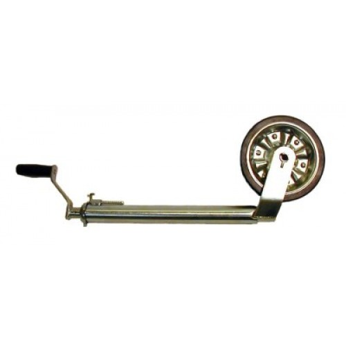 JW 0017 Jockey Assembly Medium Duty 48 mm