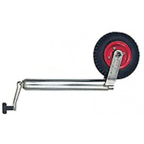 JW 0015a Jockey Assembly 48mm: 200x50mm wheel
