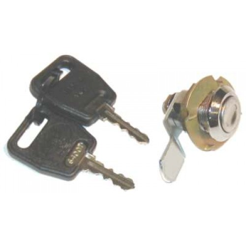 BF 7009 Hatch Lock