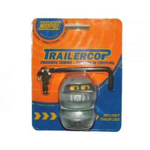SD 3020 Trailer Cop Coupling Lock