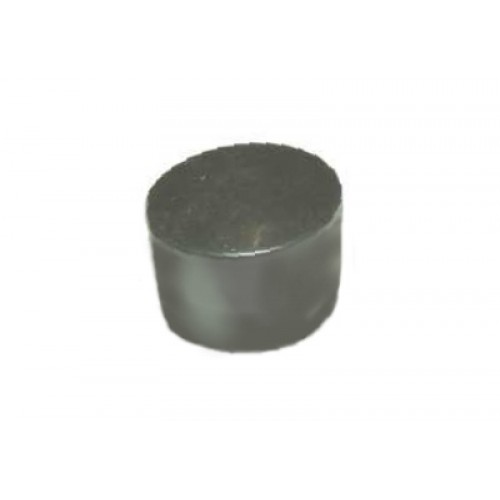 EC 1000 Plastic End Cap 19mm Round