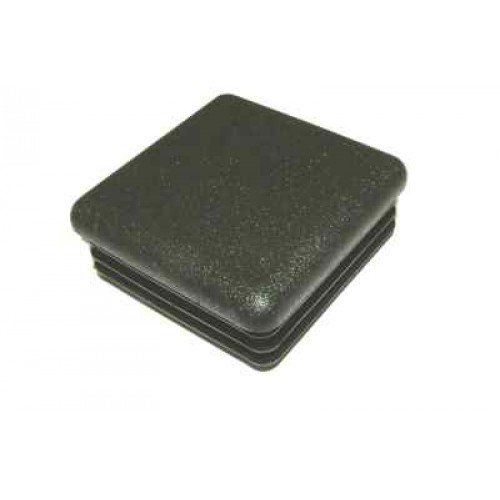 EC 2200 Plastic End Cap 40mm x 40mm