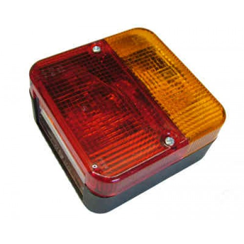 LU 5000 LEP Rear Lamp