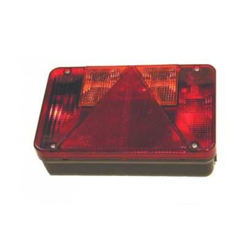 LU 5010RH Radex 5800 Rear Lamp
