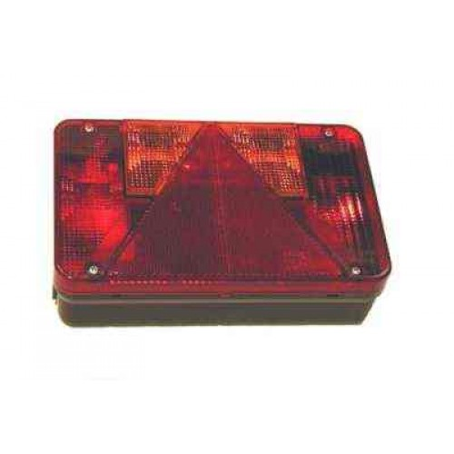 LU 5010LH Radex 5800 Rear Lamp
