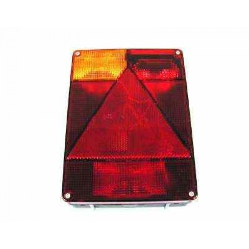 LU 5011LH Radex 6800 Rear Lamp