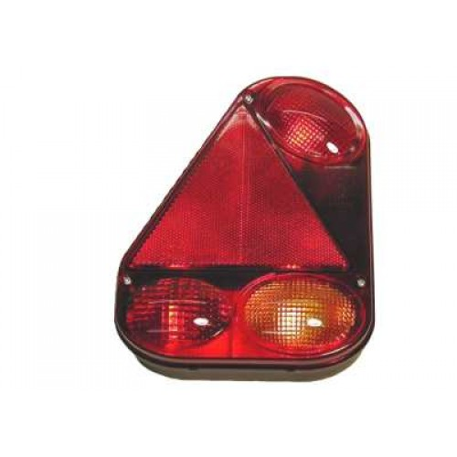 LU 5012LH Radex 2900 Rear Lamp