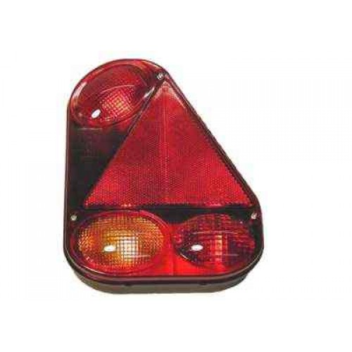 LU 5012RH Radex 2900 Rear Lamp