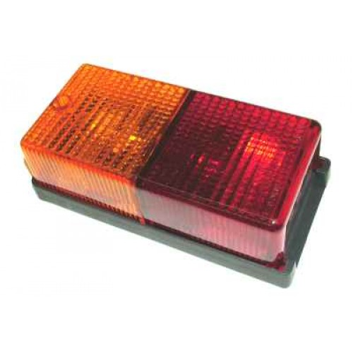 LU 5001 LEP Rear Lamp
