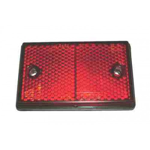 RF 5109 Red Reflector