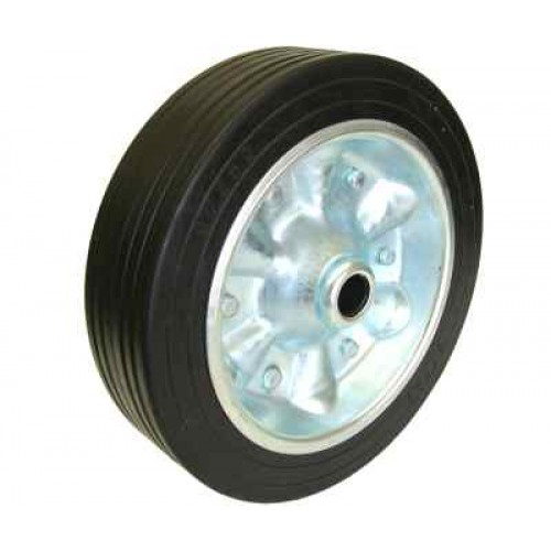 SW 2013 Steel Centred Wheel