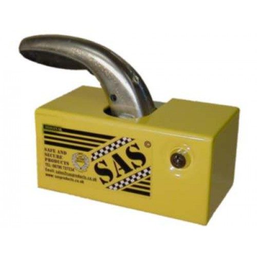 SD 3500 SAS Original Hitch Lock