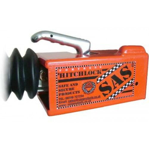SD 3503 SAS Fortress Hitch Lock FORT