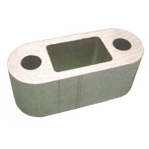 TB 3328 Spacer Block 2 inch