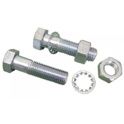 TB 3502 M16 x 60mm Bolts, Nuts and Washers