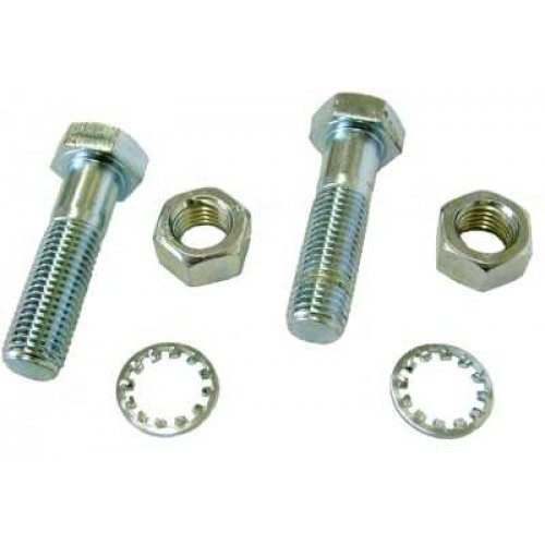 TB 3503 M16 x 80mm Bolts, Nuts and Washers