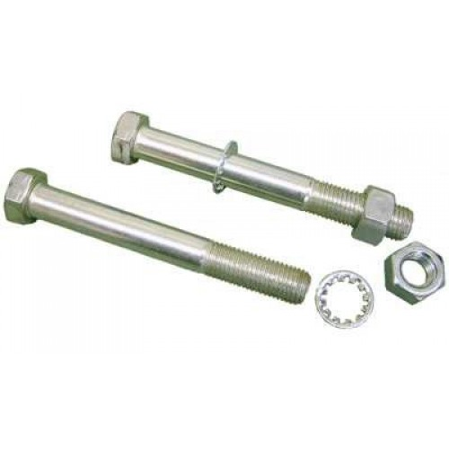 TB 3504 M16 x 100mm Bolts, Nuts and Washers