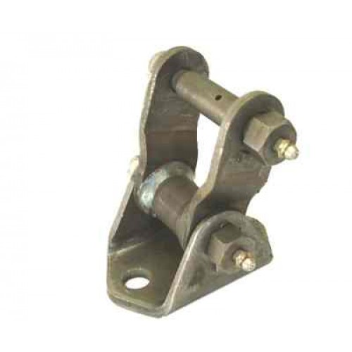 LS 7031 Shackle Shoe with Link
