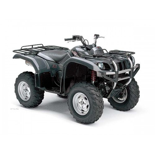 YAMAHA GRIZZLY 660 MOUNT KIT