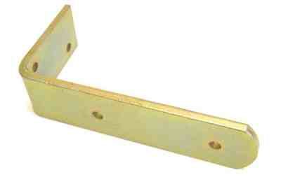 Trailer Mudguard Bracket: Small