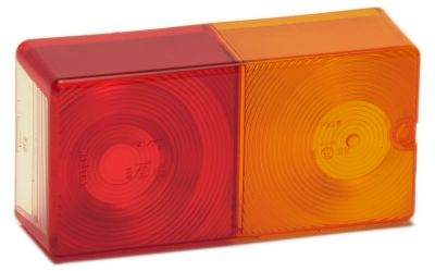 Trailer Light - Lens Britax: 9002