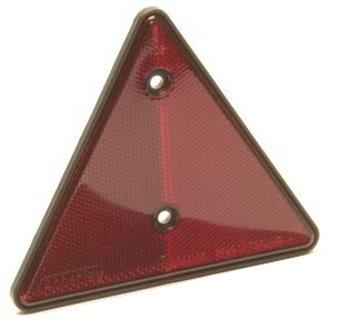 Trailer Reflective Triangle