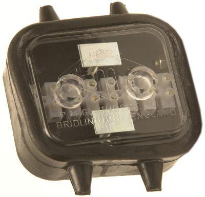 Excellent Trailer Junction Box Waterproof Banbury Trailers Wiring 101 Capemaxxcnl