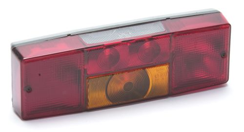 Trailer Light - 4 way rear - Right Side