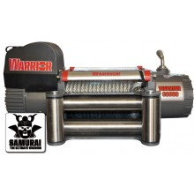 WARRIOR SAMURAI S12000 24 VOLT WINCH