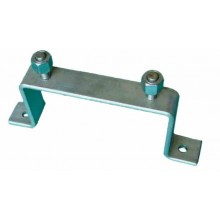WY 1011 Spare Wheel Carrier 10 ins