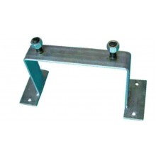 WY 1012 Spare Wheel Carrier 13 ins