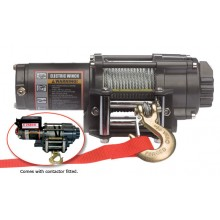 WARRIOR C2500A 24 VOLT WINCH