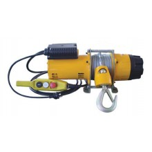 KDJ 300 240 VOLT ELECTRIC WINCH