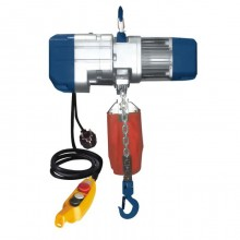 1000 KG 240 V ELECTRIC CHAIN HOIST